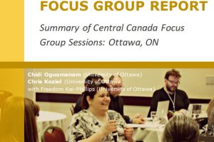 abs canada ottawa focus group report